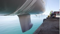 I-Sea - Photo Credit Southern Wind Shipyard