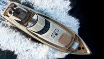 LUDY PERI 37 - Photo Credit Peri Yachts