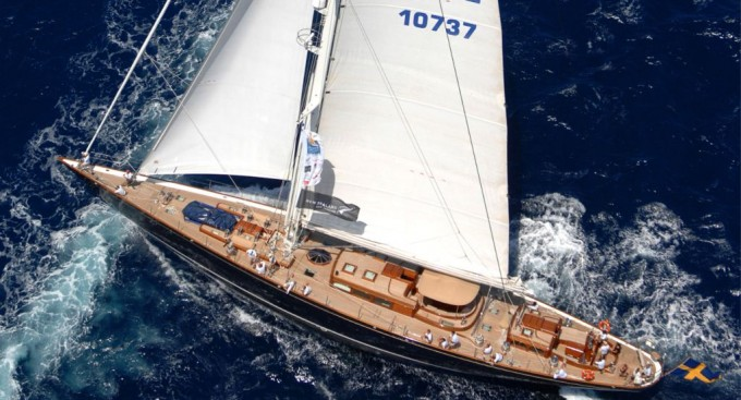 MARIA CATTIVA - Photo by Royal Huisman