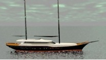 Cobra Sultan - Photo Credit Cobra Yachting