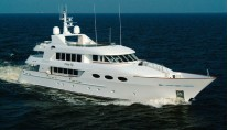 Yacht CHEVY TOY - Image by Trinity Yachts