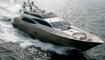 Paradise - Couach Yachts