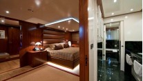 Yacht GRAND CRU Interior - Image by Benetti