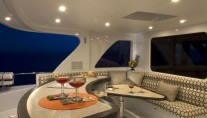 Splash - Rayburn Custom Yachts