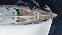 Yacht HERITAGE 2 - Image By Perini Navi