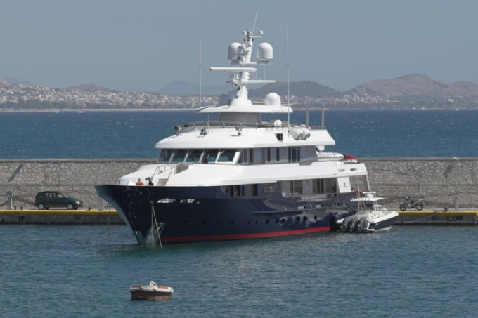 Yacht HELIOS 2 - Image by YachtMati