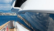 zltw-LAZY ME Deck - Image Courtesy of AKHIR Yachts