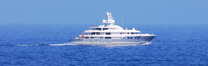 Yacht KOGO - Image Courtesy of LiveYachting