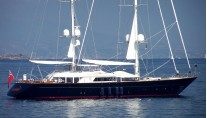 Yacht GALAXIA - Image LiveYachting