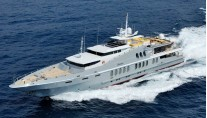 Yacht Obsession by Oceanfast - Image courtesy of Oceanfast and Yacht Obsession