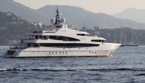 LADY CHRISTINA _ Photo Credit Monaco Yacht Spotter