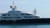 SARAFSA - Photo Credit Monaco yacht spotter