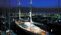 FELICITA WEST - Photo Credit Perini Navi