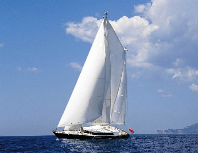 Phryne Photo Credit Perini Navi