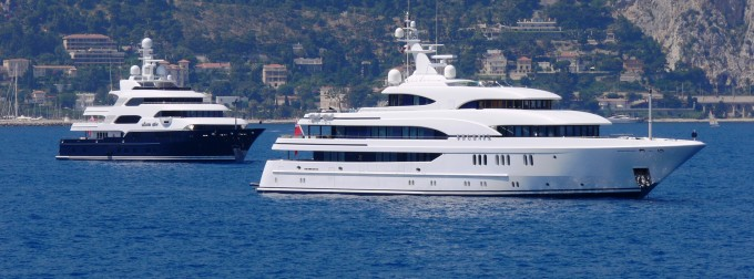 Yacht PHOENIX - Image Courtesy of LiveYachting