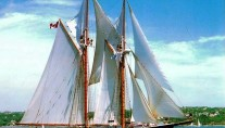 Bluenose II - Photo by Shari