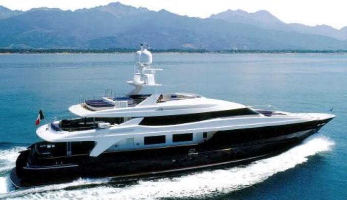 penger eller båt