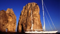 Juliet B - Courtesy of Royal Huisman