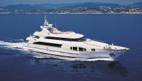 KIMBERLY II - Courtesy of Mondomarine