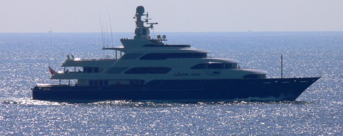 Martha Ann - Photo credit Monaco Yacht Spotter