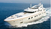 Yacht MULTIPLE - Image by Benetti