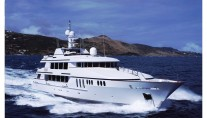 MY IRIS - Photo by Trinity Yachts