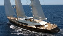 Riela - Photo Credit Perini Navi