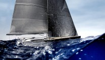 Wally Sailing Yacht Saudade - Image Wally