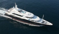 Yacht SUNDAY - Image by Benetti