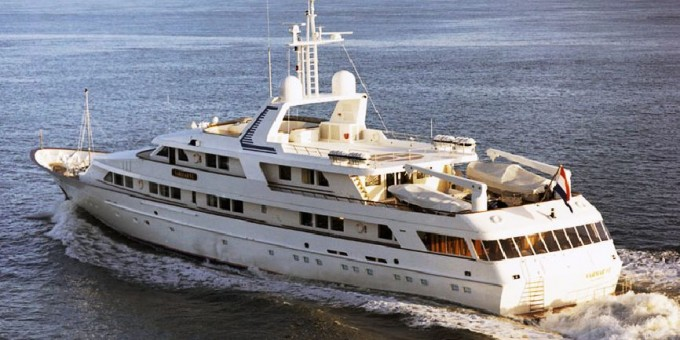 VARMAR VE - Courtesy of Feadship
