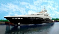 Motor Yacht AGRAM - Image by Heesen Yachts