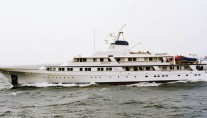 NARA as DIANA II - Photo Credit Feadship