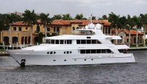 Richmond Lady - Photo credit Richmond Yachts