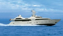 SUSSURRO - Photo credit Feadship