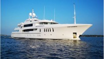 Bacarella - Photo Credit Trinity Yachts