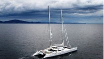 Douce France - Photos by New Zealand Yachts
