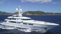 Yacht GRACE E - Image by Codecasa