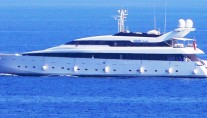 IMAN - Photo Credit Monaco Yacht Spotter