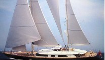 Independence - Courtesy of Sailing yacht Independence