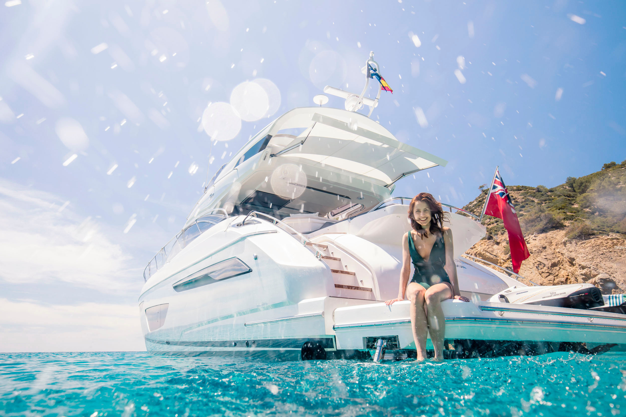 mediterranean yacht charter boat rentals the complete 2017