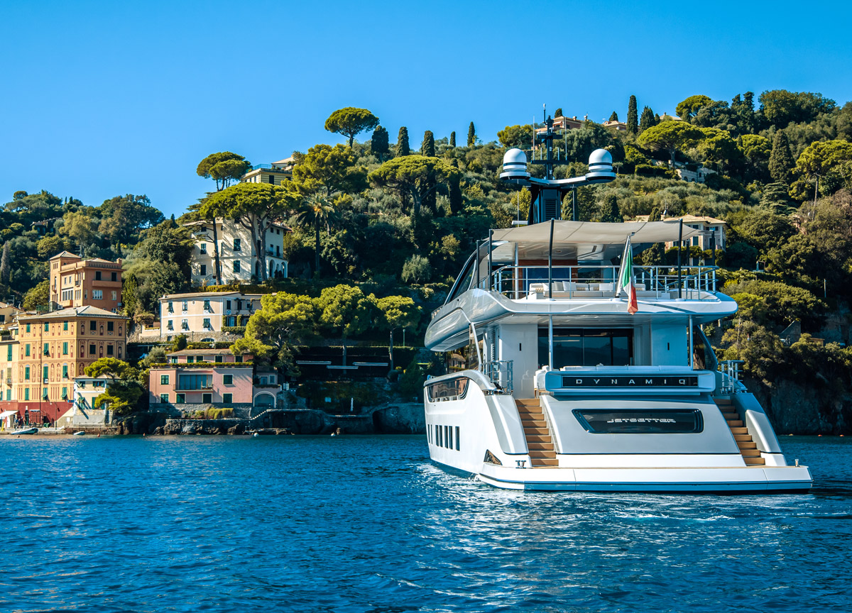 Italy Yacht Charter The Complete 2018 19 Guide By