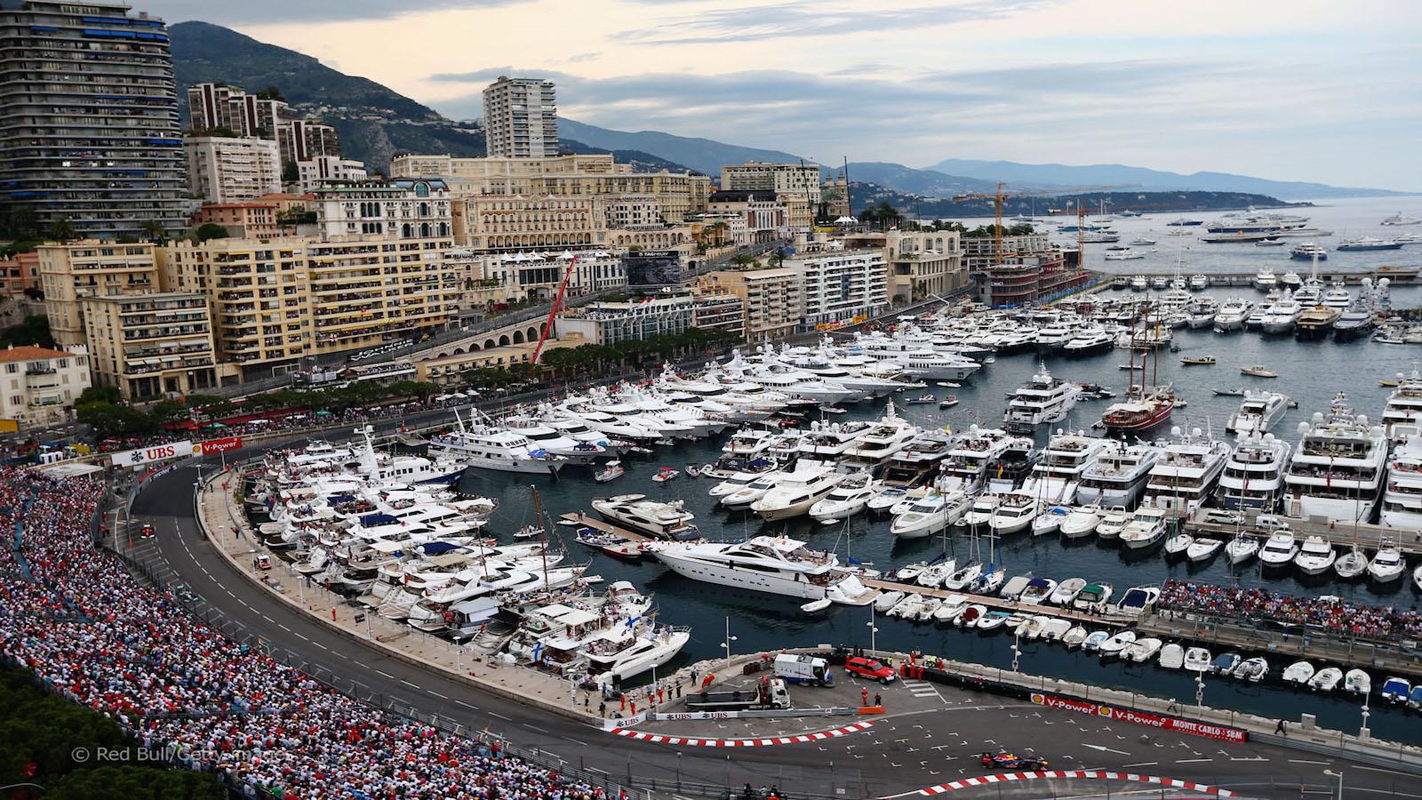 Monaco Grand Prix Yacht Charter | The Complete 2018 & 2019 Guide ...