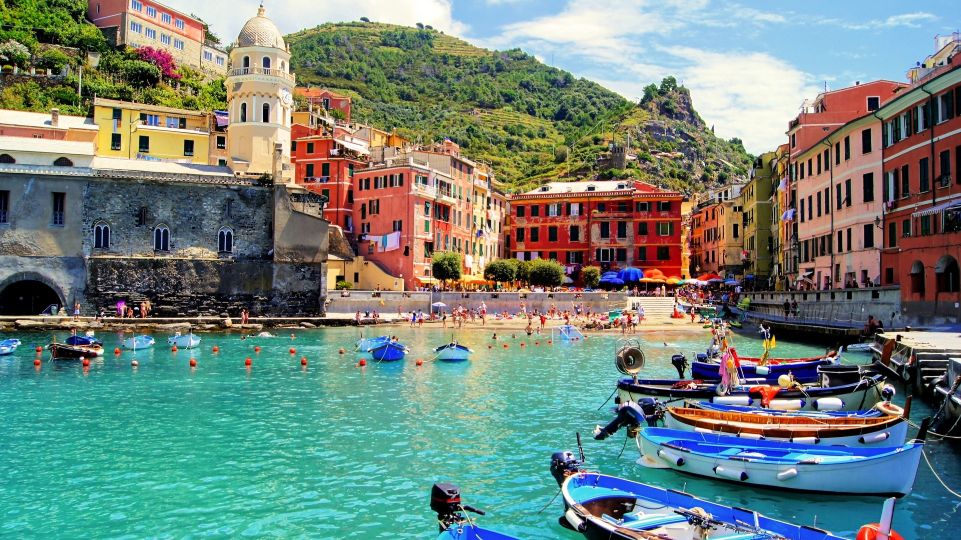 8 Italian Riviera cities and towns you have to visit