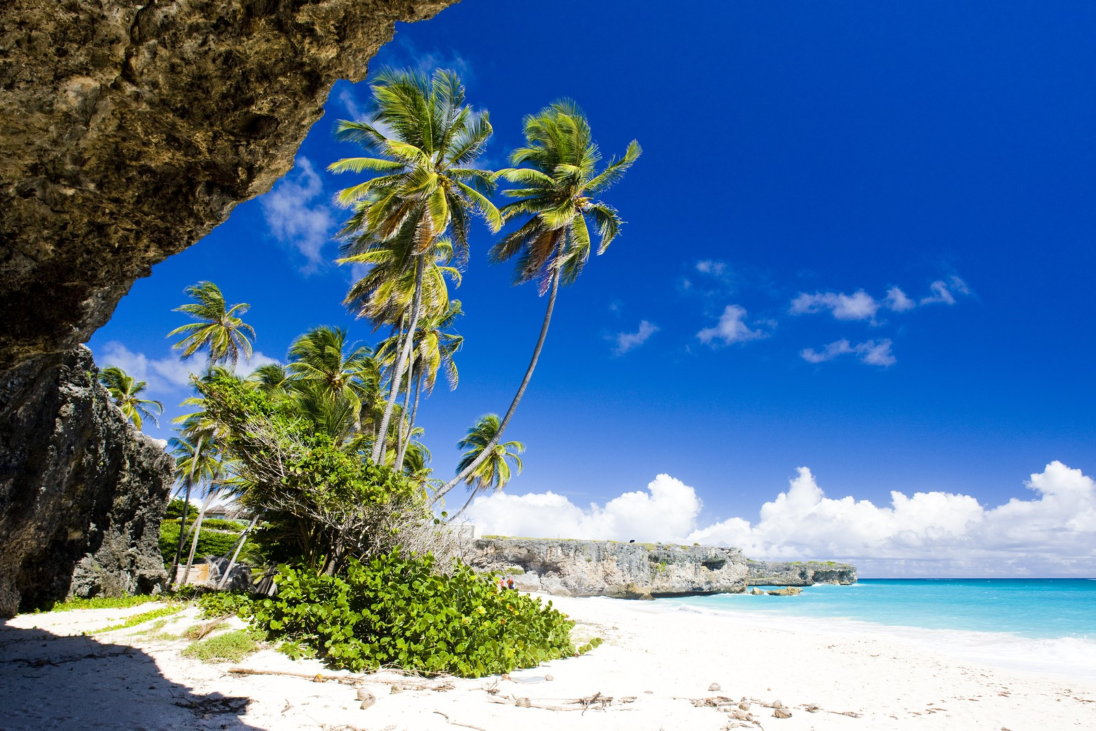 Barbados Yacht Charter On Crewed Luxury Superyachts In The
