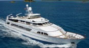 M/Y KINGFISHER