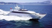 Motor yacht MY SPACE