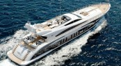 Motor yacht PURE ONE