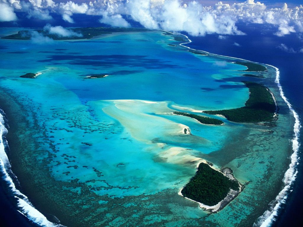 Cook Islands Yacht Charter
