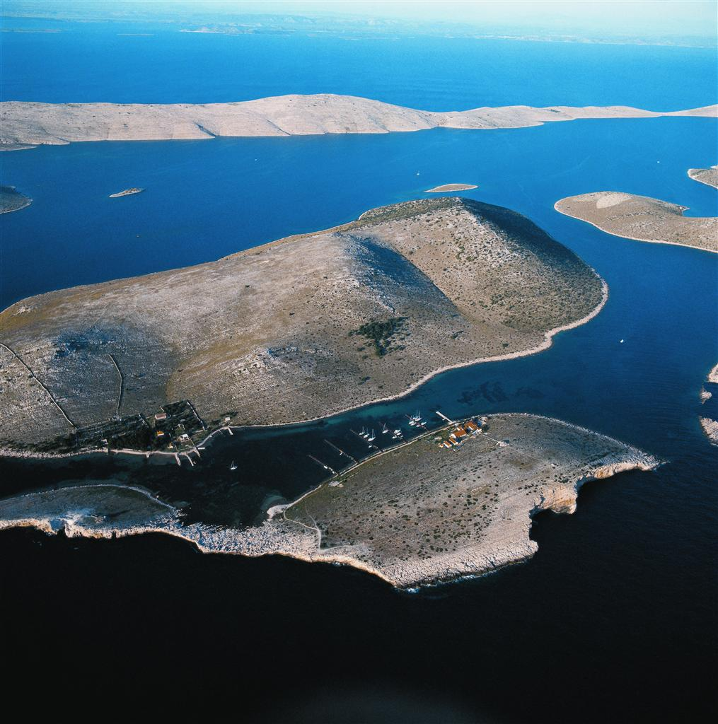 Kornati - Author- Damir Fabijanic - Courtesy of Croatian National Tourist Board