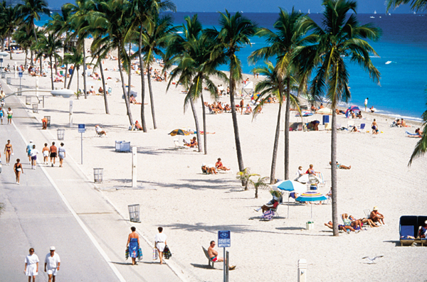 Florida Yacht Charters